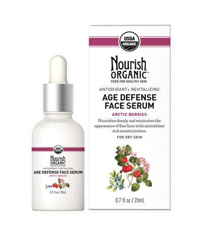 This Natural Anti-Aging Serum Works SO Well It's Selling Out