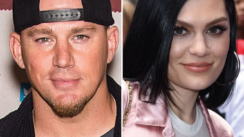 You'll Never Guess Who Channing Tatum Is Dating Now...
