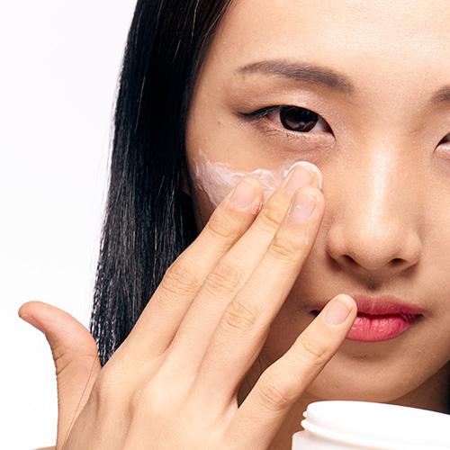 best drugstore eye cream for moisture