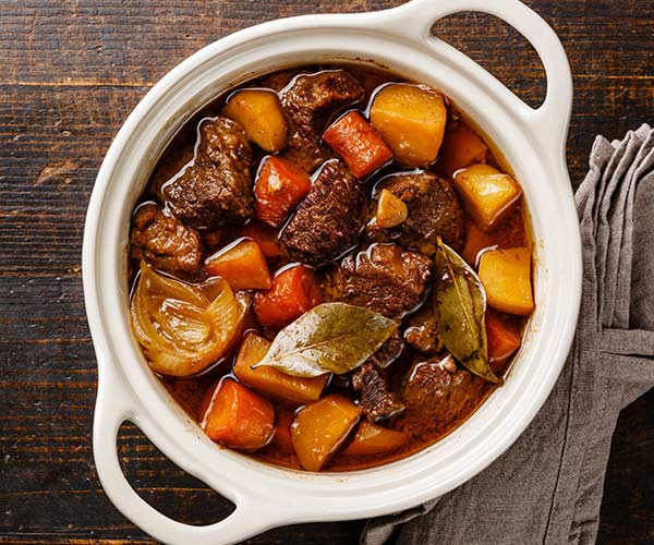 5 Fat-Burning Crock-Pot Recipes That Help You Get A Flat Stomach Fast