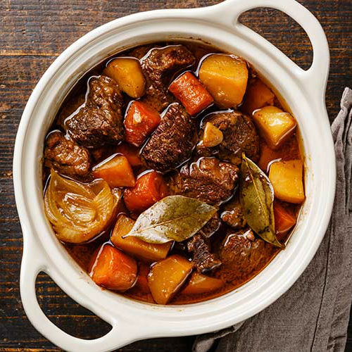 5 Fat-Burning Crock-Pot Recipes That Help You Lose 5 Pounds Fast