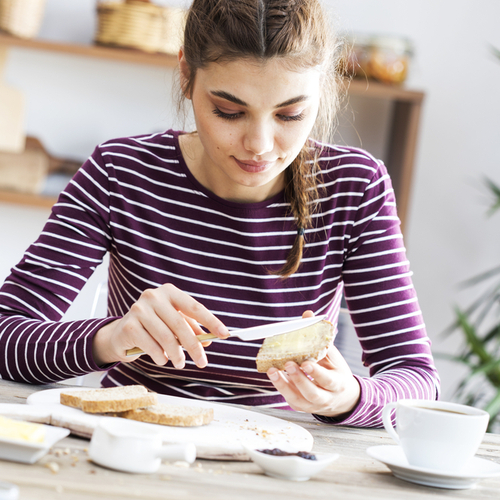 5 Healthy Guilt-Free Carbs You Can Eat All The Time Without Gaining Weight, According To Nutritionists