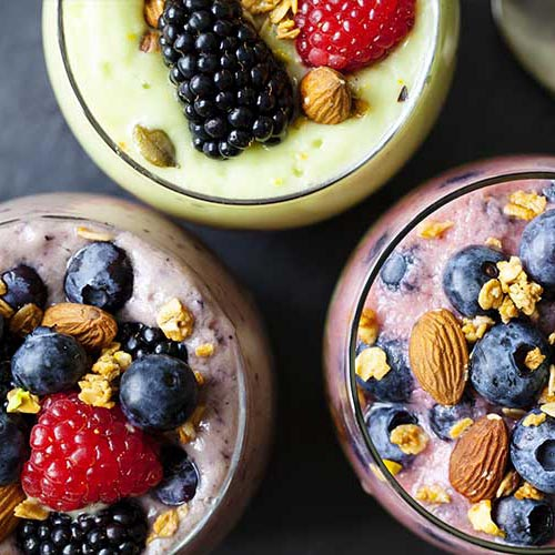 4 High-Protein Smoothie Recipes That Will Help You Get Rid Of Stubborn Belly Fat