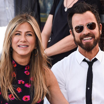 Does Justin Theroux Have A New Girlfriend Already? - SHEfinds