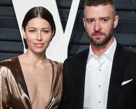 Are Justin Timberlake & Jessica Biel Done With Hollywood For Good?!