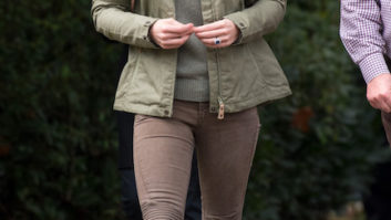 The Super Comfortable $40 Boots You Need For Fall, According To Kate Middleton