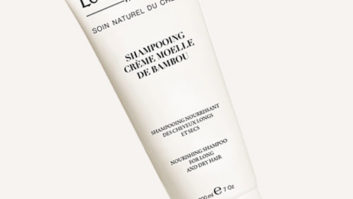 It's #SampleSaturday And We're Giving Away (75) Leonor Greyl Shampooing Creme Moelle de Bambou!