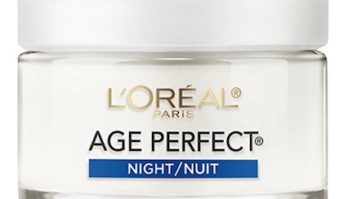 This $9 Anti-Aging Night Cream Basically Gets Rid Of Fine Lines & Wrinkles For Good