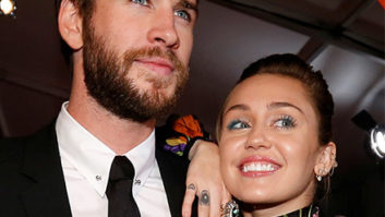Miley Cyrus Might Be Pregnant & We've Never Been Happier