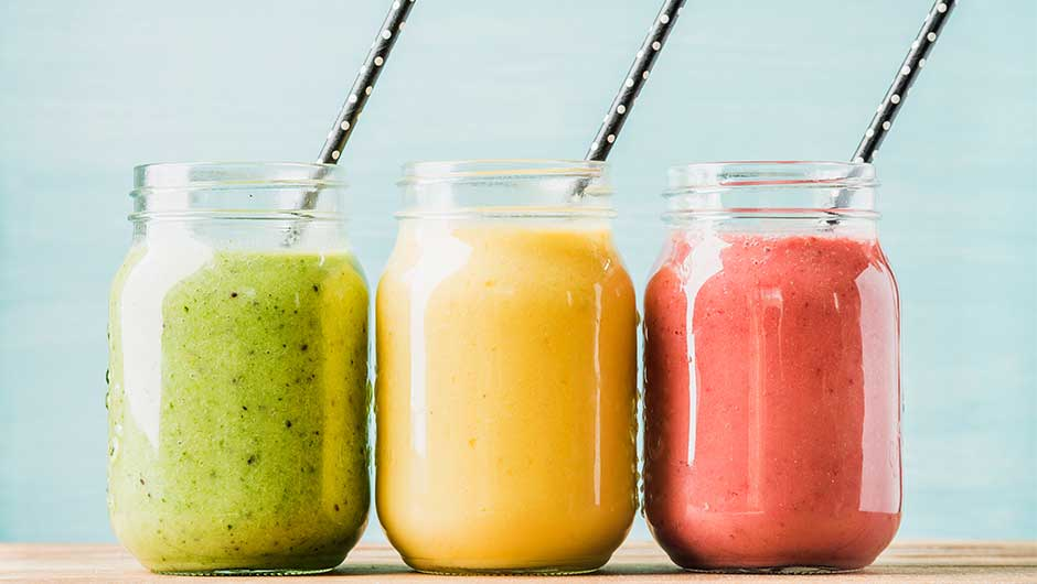The One Detox Drink You Should Have For A Faster Metabolism, According To Nutritionists
