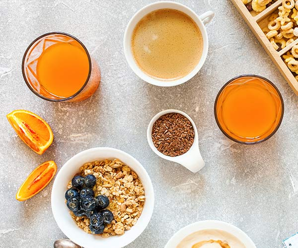 The One Anti-Inflammatory Morning Drink That Flushes Fat Away, According To Nutritionists