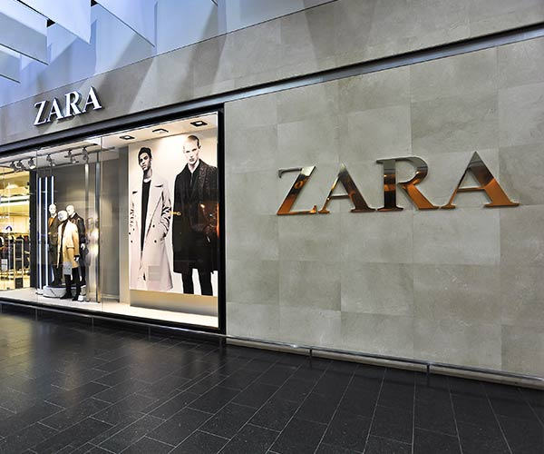 Black Friday Sale Zara