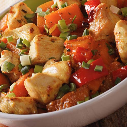 5 High Protein Chicken Slow Cooker Recipes You Should Make This Week