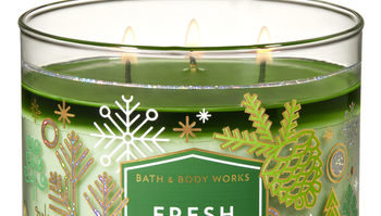 Tomorrow Is Candle Day At Bath & Body Works--All 3-Wick Candles Will Be $8.95 (Down From $24.50) For One Day Only!