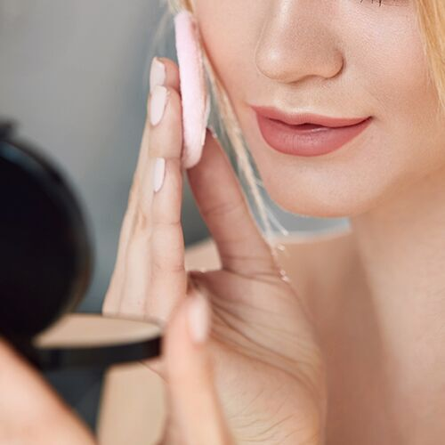 best foundation for younger-looking skin
