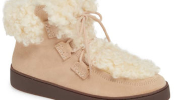 The New Boot Trend That's Going To Be Everywhere This Winter--It's SO Comfy!