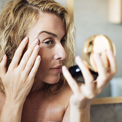 foundation that hides wrinkles