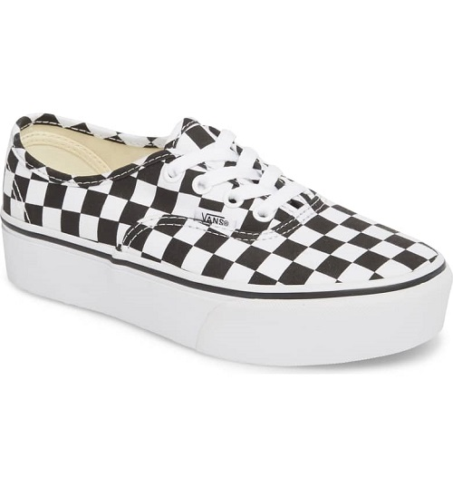 dd56e85c41 Psst! Here s Where To Get A Cute Pair Of Vans Sneakers For Super ...