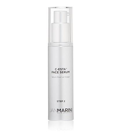 best collagen face serum