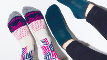Why Bombas Are The Best Socks You'll Ever Wear