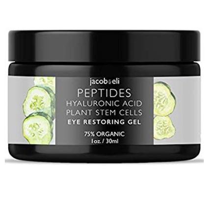 best product to brighten under-eyes