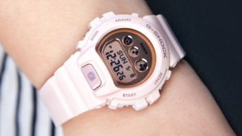 G-Shock's New S-Series Watch Is The Perfect 'Treat Yourself' Gift--Here's Why