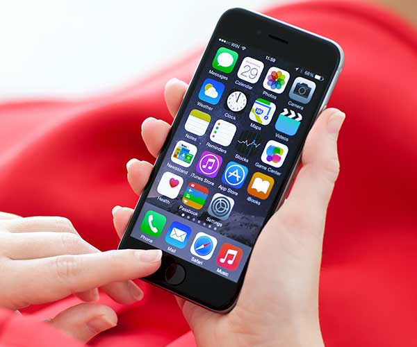 The Scary Reason You Should Never Buy A Used iPhone - SHEfinds