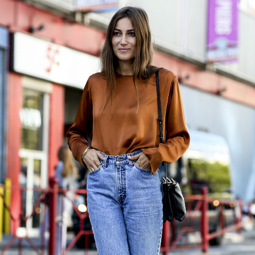 The One Pair Of Jeans No One Is Wearing Anymore (Say It Ain't So!)