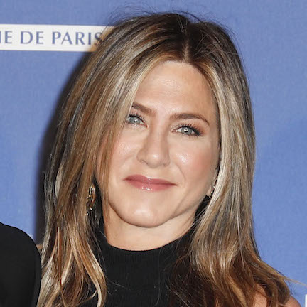 Jennifer Aniston Is Reportedly 'Extremely Anxious' About Her New T.V. Show
