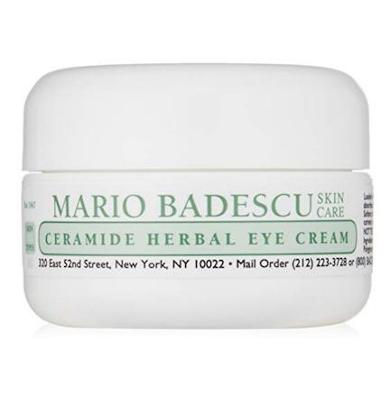 best brightening eye cream for dark circles