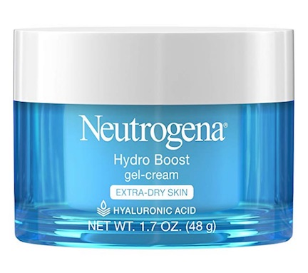 best hyaluronic acid moisturizer