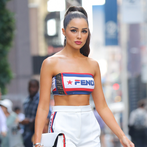 The One Thing Olivia Culpo Eats First Thing In The Morning To Look THIS Hot