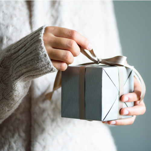 The Ultimate Gift Guide - Cover