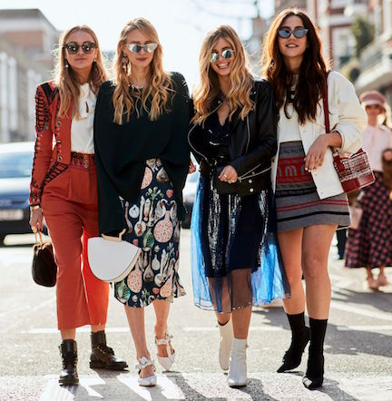 4 Shoe Trends That Everyone Will Be Wearing This Fall (& They're SO Affordable!)