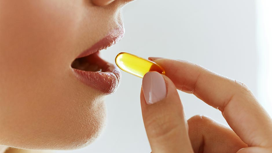 The One Supplement You Should Have First Thing In The Morning If You Want Younger-Looking Skin