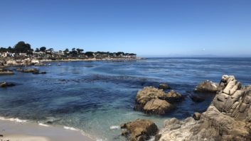 How To Spend A Weekend In Monterey, California
