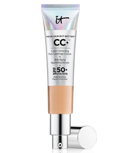 best cc cream at sephora
