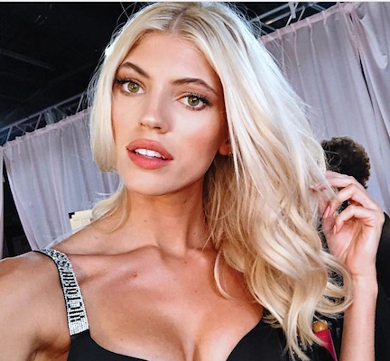 Does This Even Count As A Dress?! The Outfit Devon Windsor Just Wore Is THAT Short!