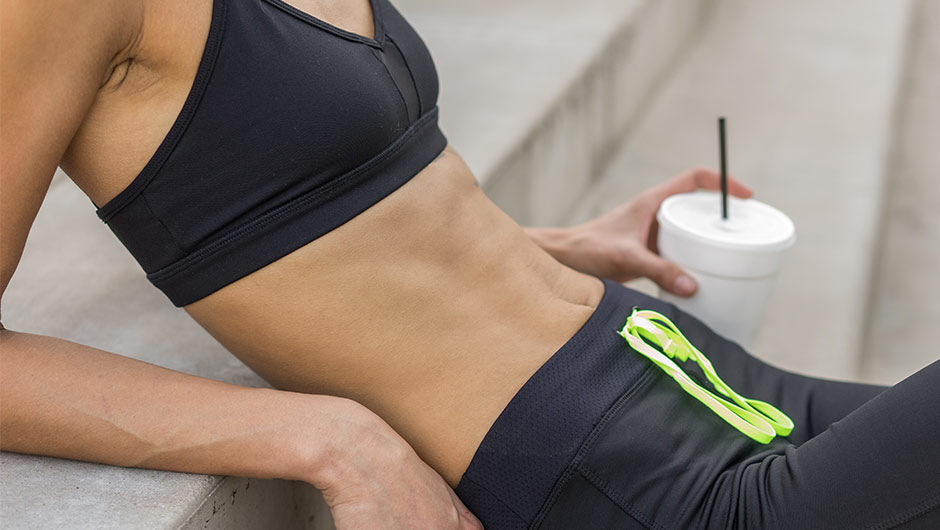 9 Foods You Should Eat To Get A Flat Stomach in 2019