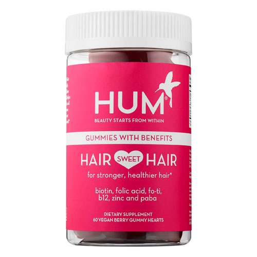 bestselling hair growth vitamins