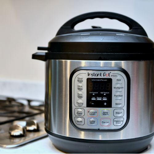 5 Fat-Burning Instant Pot Recipes That Help You Get A Flat Stomach Fast