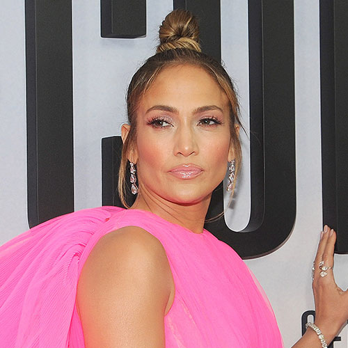 Jennifer Lopez Just Showed SO Much Skin On The Red Carpet--We're Blown Away!