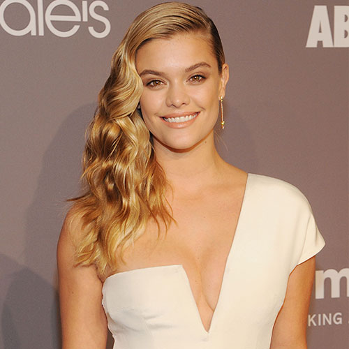 8b9dbc9becfd Nina Agdal's New Topless Photo Is Definitely Too Hot For Instagram--It's  THAT Sexy!