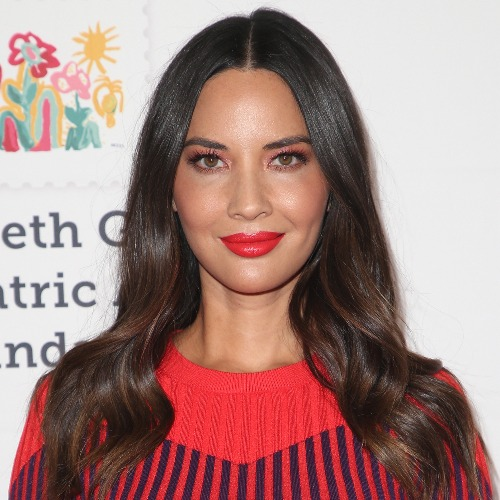 Only Olivia Munn Can Get Away With Not Wearing Any Pants On Instagram & Still Look THIS Hot