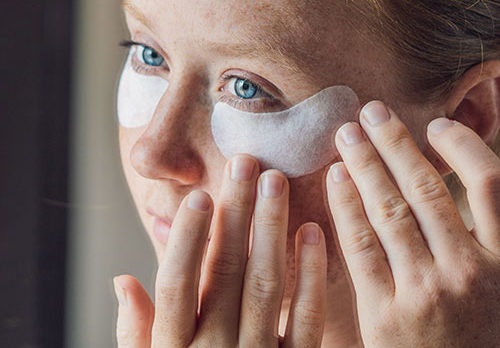5 Skincare Tips Dermatologists Swear By To Make Dark Circles Disappear