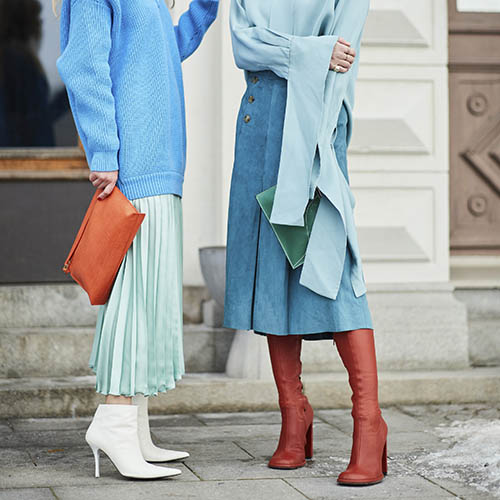 5 Boot Trends Everyone Will Be Wearing