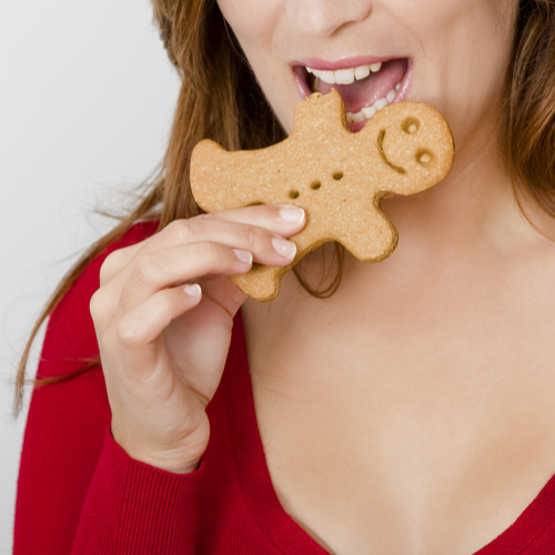 This Supplement Will Keep You From Overeating This Holiday Season