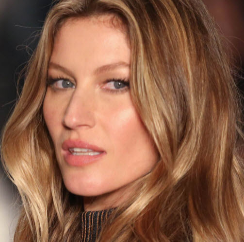 Gisele Bündchen's Sexy Leopard Bikini Is Too Hot To Handle - See The Pics!