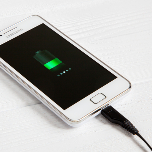 The One Thing You Should Never Do When Charging Your Android