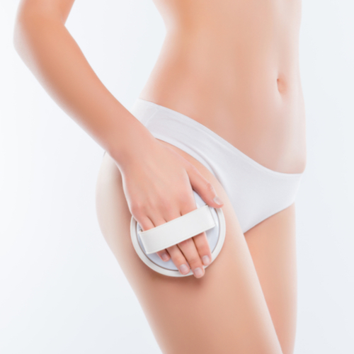 ways to get rid of cellulite